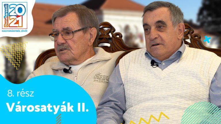 Városatyák II.